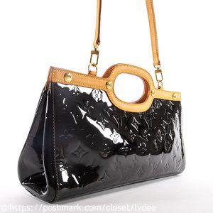 Louis Vuitton Bags - Louis Vuitton Monogram Vernis Roxbury Drive